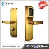 Elektronischer Digital-Hotel-Nut-Griff-Tür-Verschluss