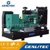 Pouvoir de Genlitec (GPC125) 125kVA 100 kilowatts de diesel Genset de Cummins