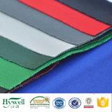 Tela uniforme aplicada con brocha del poliester de la tela de Shool de la chaqueta del punto para la ropa de deportes