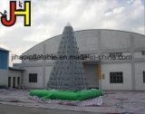 De opblaasbare Muur van de Bergbeklimming van de Piramide Voor Verkoop