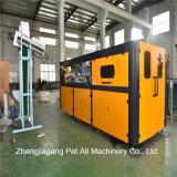 De volledige Automatische Machine van de Vorm van de Fles Blazende met de Certificatie van ISO (huisdier-09A)