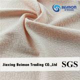 40d de nylon Jacquard Spandex omfloerst Stof voor Kleding, het Polyamide & 16% Spandex, 170GSM van 84%