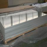 Aluminium-Blatt der Qualitäts-5052 für Marineteile