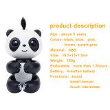 아이를 위한 최신 판매 핑거 동물성 장난감 대화식 지능적인 아기 판다 다람쥐 Unicorn 재미있은 행복한 장난감 핑거 판다