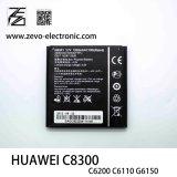 3,7 V 1930mAh 100 % Nouveau téléphone mobile Batterie hb5r1 pour HUAWEI C8300 C6200 C6110 G6150