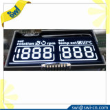Стекла LCD с Pin металла
