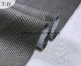 Tissu chaud de couverture de sofa de velours de grillage de la vente 2017