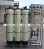 Les petits industriels RO équipement du système de traitement d'eau Plante de la machine