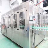Máquina de enchimento completa de engarrafamento de água potável