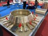 Customed en acier inoxydable de grande taille de l'investissement partie coulage en sable