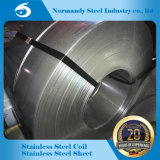 bobine d'acier inoxydable de fini du Ba 304 201 430 pour la décoration