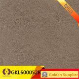 600X600mm glasig-glänzende Porzellan-Fliese-Wohnzimmer-rutschfeste Fußboden-Fliese (GKL600022R)