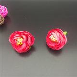 Data romantica /Party dei fiori artificiali della Rosa della decorazione di cerimonia nuziale che trasmette a rose il mazzo di seta del fiore