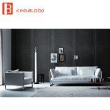 Buy materiale di disegni stabiliti del sofà del tessuto semplice moderno da Alibaba in linea