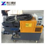 Elektrischer Kleber-Mörtel-Sprühmaschine für Wand