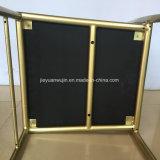 Напряжение питания на заводе коммерческих свадебный банкет обеденный стул (JY-J25)