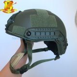 OPS ABS van Cs van de Kern Snelle MH Tactische Paintball Airsoft Materiële Helm Od