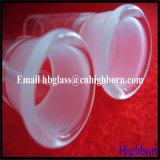 Qualitäts-Mannes-und Femal Quarz-Glas-Verbindungs-Gefäß