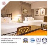 Aufwändige Hotel-Möbel mit den Bettwäsche-Raum-Möbeln eingestellt (YB-P-2)