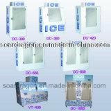 Горячий бункер льда сбывания 600L (200 положенный в мешки льдед)