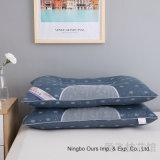 Coussin de massage chinois Accueil Hôtel oreiller de textiles en soins infirmiers de voyage