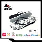 高品質の柔らかい双安定回路のスリッパの靴