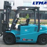 Ltma chariot élévateur électrique de 5 tonnes avec la batterie inférieure de maintenance