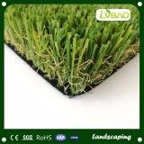 Home Decoration를 위한 W-Shape 35mm Landscape Artificial Grass