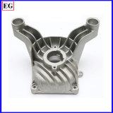 Die chinesische fördernde Aluminium Qualitätsversprechung Druckguss-Aluminiumgußteil