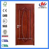 内部の固体木HDFによって形成されるベニヤのドア(JHK-000K)