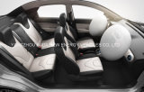 Nagelneues elektrisches Limousine-Auto mit Lithium-Batterie