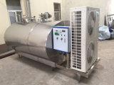 Tanque de armazenamento de refrigeração do leite do tanque do leite do preço do tanque refrigerar de leite