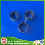 Anel de empacotamento de Raschig do metal do metal como o fabricante químico do profissional do enchimento