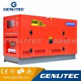 ポータブルYangdongエンジンを搭載する25 KVAの無声ディーゼル発電機
