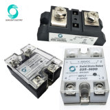 SSR électrique Worldsunlight-10da 220V du relais de l'état solide variable de l'état solide relais Relais de l'état solide