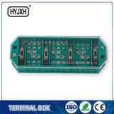 Fj6/Dfy1, 2 tipo energia che misura blocchetto terminali