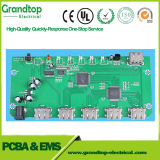 De professionele Elektronische Afgedrukte Productie van de Assemblage van PCB van de Raad van de Bedrading