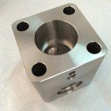 Клапан, изготовленный на заказ части машинного оборудования, высокоточные, котор подвергли механической обработке части, подвергать механической обработке CNC 3/4/5-Axis