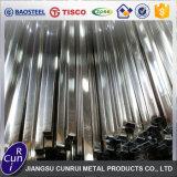 347 de 347 H 317 L 314 Inox tubo Tubo de acero inoxidable precio por Kg.