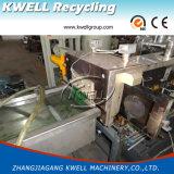 Macchina della fibra dell'animale domestico/filato di poliestere di granulazione di plastica che ricicla macchina