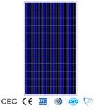poli comitato solare 270W con il certificato di TUV/Cec/Mcs/Inmetro