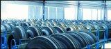 중국 상표 Aulice 새로운 관이 없는 광선 트럭 타이어
