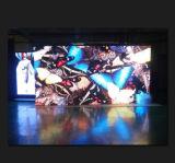 Rasha resistente al agua caliente Alquiler exterior P6 576*576 Pantalla de LED Nova Sistema procesador de vídeo de alta resolución para publicidad pantalla de TV Studio