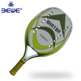 2018 racchetta di tennis leggera della spiaggia del carbonio di nuovo disegno 3K