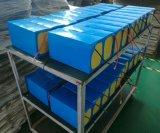 LiFePO4 bateria 36V 20ah para a placa do patim