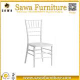 Großhandelsaluminium verwendeter Chiavari Stuhl für Verkauf