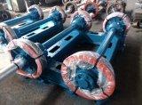 Alta qualidade Pólo concreto elétrico que faz a máquina para a venda