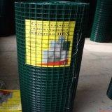 Rullo saldato galvanizzato tuffato caldo della rete metallica dei 18 calibri