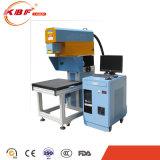 Machine van de Gravure van de Laser van Co2 3D Dynamische voor de Telefoon Shell, Pakket niet van het Metaal