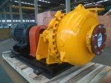 Kies-Bagger-Pumpe/Ausbaggern/Bagger-Schlamm-Wasser-Pumpe